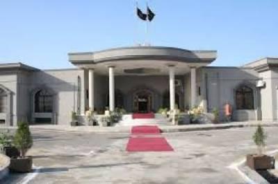 Ban on prohibited bore weapons: IHC passes interim verdict