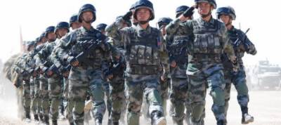 China in talks over military base in remote Afghanistan