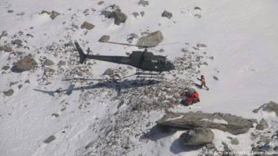 Europeans praise Pakistan for rescue of Polish, French mountaineers from killer mountain Nanga Parbat