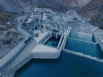 Golen Gol Hydropower Project starts power generation in KP