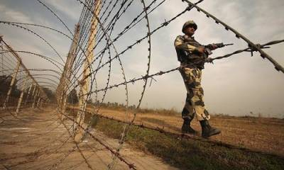 India, a coward enemy who kills innocent civilians at LoC