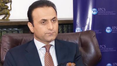 Pakistan has declared war on Afghanistan: Afghan Ambassador in New Delhi