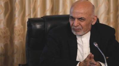 Pakistan hits back at Afghan President allegations