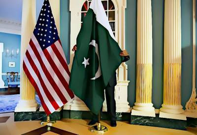 Pakistan responds back hard to the White House comments