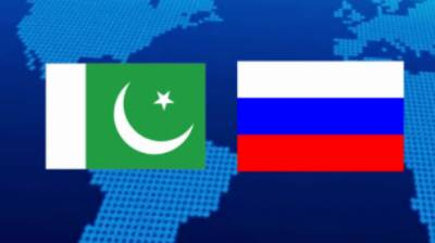 Pakistan, Russia vow to boost bilateral cooperation