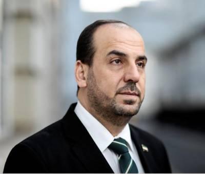 Syrian opposition will work with Sochi proposal under U.N. auspices