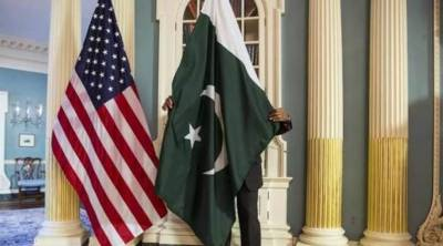 -US top diplomat suggests strong bilateral ties with Pakistan