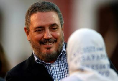 Why Cuban revolutionary leader Fidel Castro's son, a nuclear scientist committed suicide