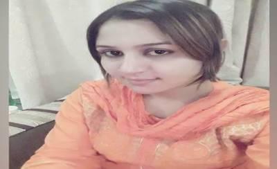 Female Actress shot dead in Mardan