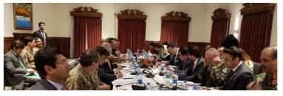 Fence border and Act against anti Pakistan terrorists, Islamabad tells Kabul