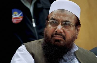 Hafiz Saeed charged in Delhi for waging war against India: Report