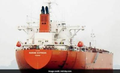 Indian vessel with 22 sailors onboard hijacked