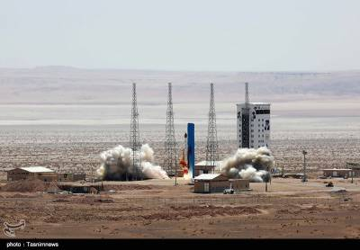 Iran to launch indigenous built 4 satellites into space