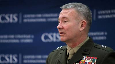 Pakistan is fundamental part of US strategy: US General