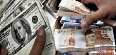Pakistan's Dollar Reserves rise surprisingly