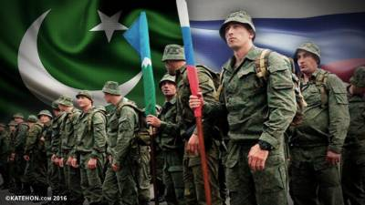 Pakistan to join SCO Joint Counter Terrorism Military Exercise 2018 in Russia