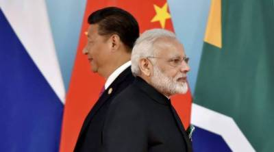 US using India to contain China in a cold war style: Foreign experts