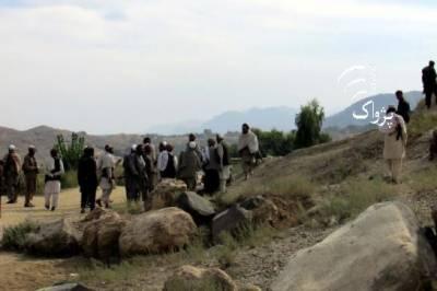 10 Afghan soldiers killed in Badakhshan