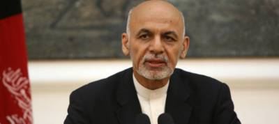 After losing 70% of Afghanistan, Ghani wants to win peace on battlefield on US desires