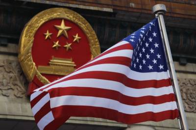 China criticizes US for nuclear arsenal adversary claims