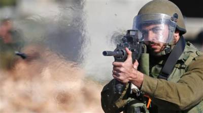 Israeli Army killed 8 Palestinian protesters