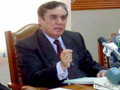NAB asked to supervise CPEC Projects