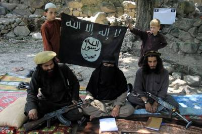 US transferring Daesh to Afghanistan to justify its presence