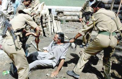 Why India not allowing Amnesty International to visit occupied Kashmir