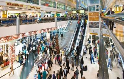 Dubai retains slot of World's most busiest Airport with 88 million travellers