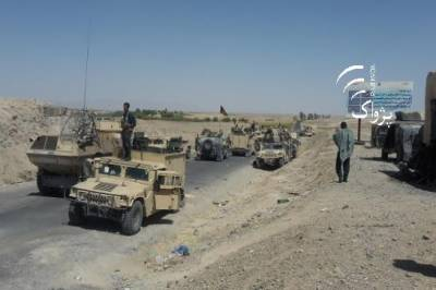 Afghan Taliban kill 10 police officers in Helmand in an attack on Police