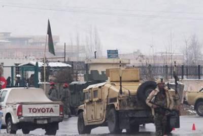 Ashraf Ghani sacks 2 Army Generals over security lapses