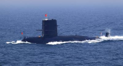 China developing World's first AI submarine, unprecedented in Naval history