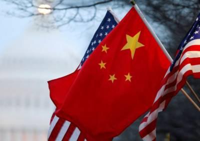 China hits back after US tariffs