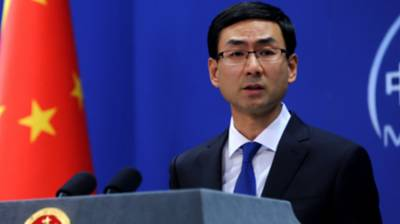 China to support Pakistan in measures to combat terrorism, security: Chinese FO