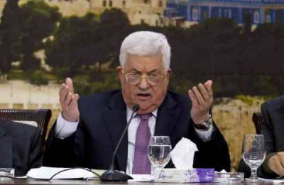 CIA backed wire tapping operation in Palestine opens a new pendora box for Abbas