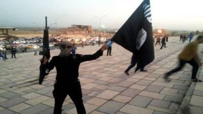 Daesh's new threat to Iran