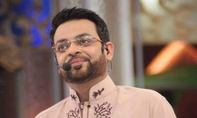 Dr Amir Liaqat Hussain TV Ban: Supreme Court to hear plea