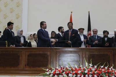 India to implement 108 new projects in Afghanistan