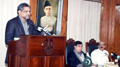 Indian govt fails to suppress Kashmiri spirit freedom: PM