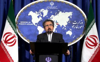 Iran rejects possibility of renegotiation on nuclear deal