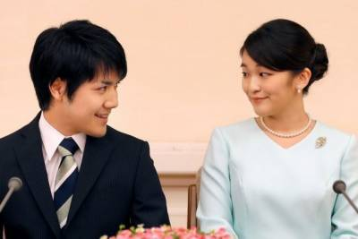 Japan's Princess Mako postpones her wedding with commoner