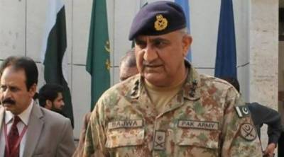 Kashmiris' struggle destined to succeed: COAS