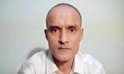 Kulbhushan Jadhav undergoing a trial on terrorism and spying charges