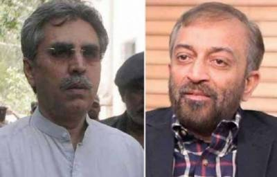 MQM Pakistan implodes from within