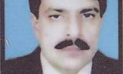 NAB arrests PML N former Minister