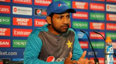 Not strict with my team mates on purpose: Sarfraz Ahmed