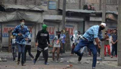 Number of Kashmiri youth joining freedom struggle has increased, admits Indian authorities