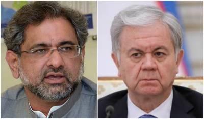 Pakistan - SCO inching closer
