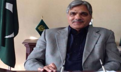 Pakistan to continue to highlight Kashmir issue: Barjees