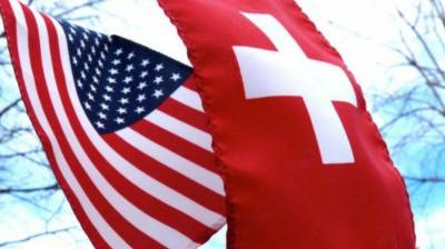 Switzerland, America among World's most corrupt countries: TJN report